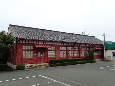 三重 松坂市&南紀の近代建築