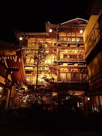 28 11 長野 渋温泉 金具屋旅館