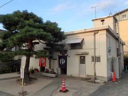 28 8 福島 飯坂温泉 八幡温泉 1