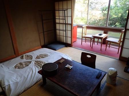 28 8 福島 飯坂温泉 平野屋旅館 3