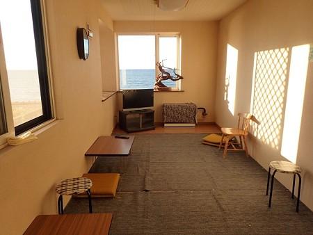 28 SW 北海道 モッタ海岸温泉旅館 2