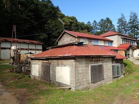 28 SW 北海道 濁川温泉 新栄館 2