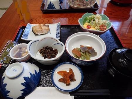 28 SW 北海道 カルルス温泉 鈴木旅館 10