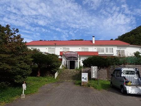 28 SW 北海道 恵山温泉旅館 1