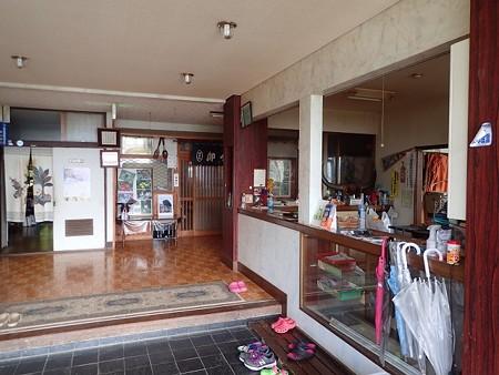 28 SW 北海道 恵山温泉旅館 2