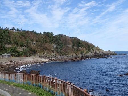北海道 水無海浜温泉