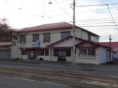北海道 湯の川温泉の温泉銭湯