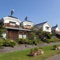 写真: 28 SW 北海道 伊達市開拓記念館ほか 1