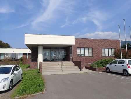 北海道 伊達市多目的研修集会施設 弄月館