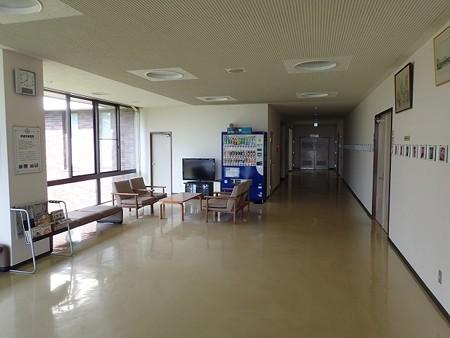28 SW 北海道 伊達市多目的研修集会施設 弄月館 2