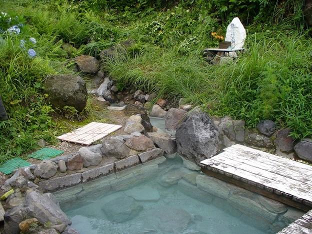 写真: 19 別府温泉 鶴の湯 1