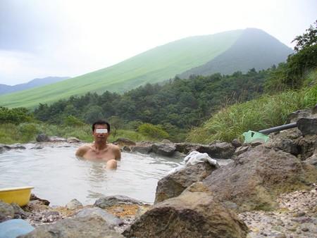 19 別府温泉 鍋山の湯 1