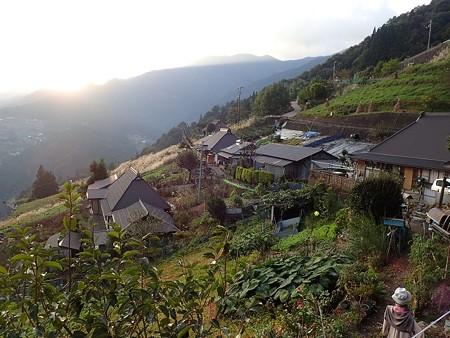 28 10 徳島 東祖谷 落合集落 5