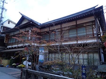 28 11 長野 渋温泉 湯本旅館 1