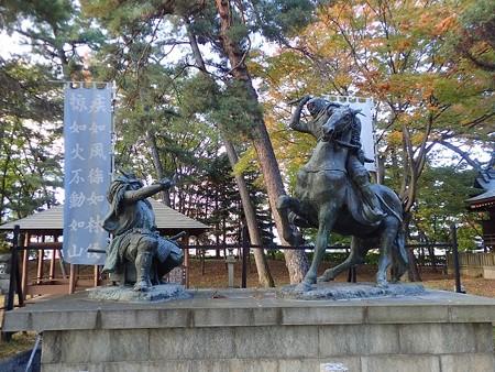 28 11 長野 川中島古戦場 1