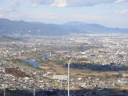 長野 渋温泉 町並み 1