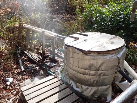28 11 長野 松川渓谷温泉 滝の湯 5