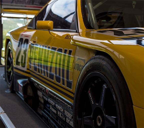 日産 ペンズオイル・ニスモ・スカイラインGT-R  (NISSAN PENNZOIL NISMO SKYLINE GT-R) 1998