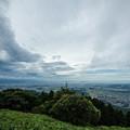 Photos: 米の山展望台♪