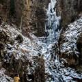 写真: 古閑の滝♪2