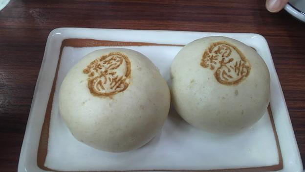 Photos: 蕎麦まんじゅう
