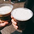 写真: バタービール