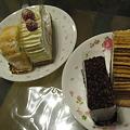 Photos: 誕生日ケーキ