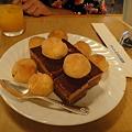 写真: ムスメの晩ご飯バイキングその2デザート
