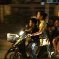 5人乗バイク