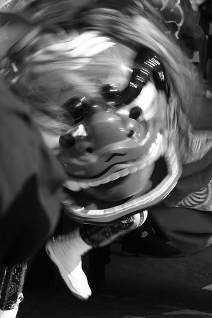 Photos: 石岡のおまつり