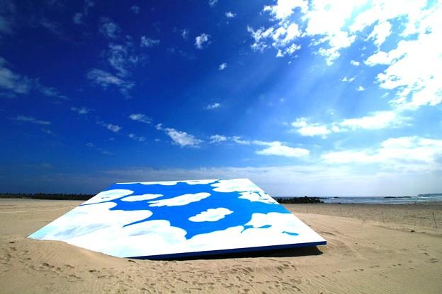 Photos: 茨城県北芸術祭 255  高戸海岸
