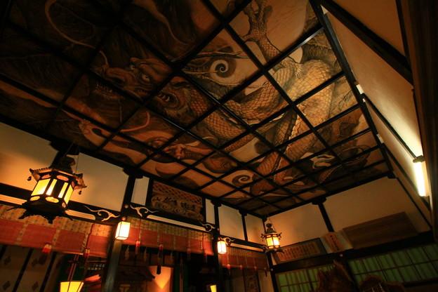 Photos: 429 御岩神社 斎神社