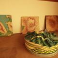 写真: 茨城県北芸術祭 511  美和中学校