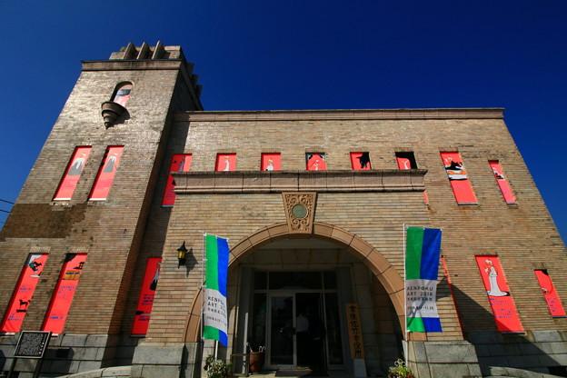Photos: 茨城県北芸術祭 650  梅津会館