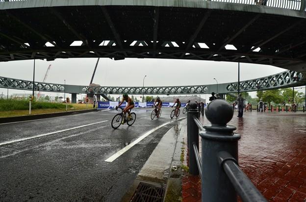 The Rainy Race