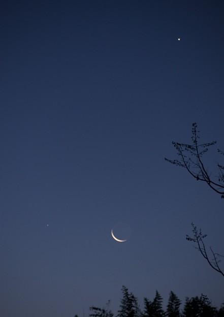 Photos: Moon20121212