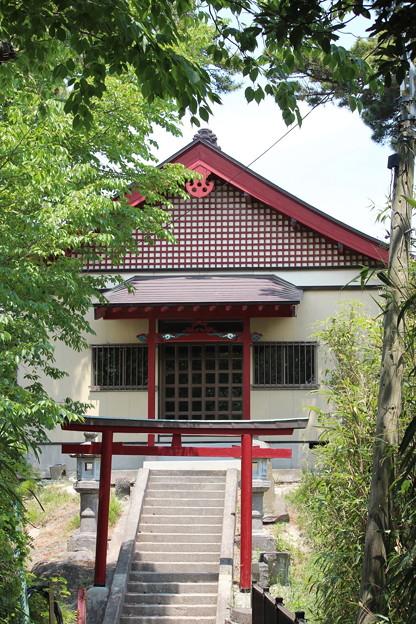 28.5.24熊野神社
