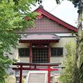 Photos: 28.5.24熊野神社