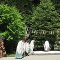 Photos: 28.5.29志波彦神社月次祭