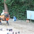 Photos: 28.7.10鹽竈神社流鏑馬神事