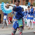 28.7.31夏まつり仙台すずめ踊り(その1)