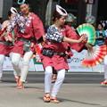 28.7.31夏まつり仙台すずめ踊り(その5)
