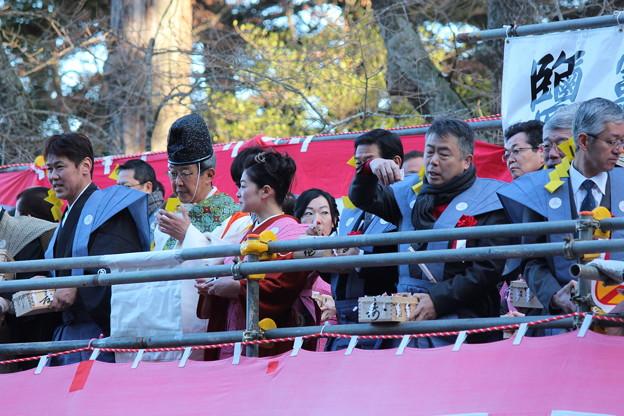 29.2.3鹽竈神社節分祭