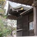29.3.6仙台八坂神社本殿