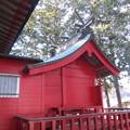 29.3.8浮島神社本殿