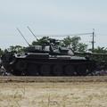 Photos: 74式戦車 3