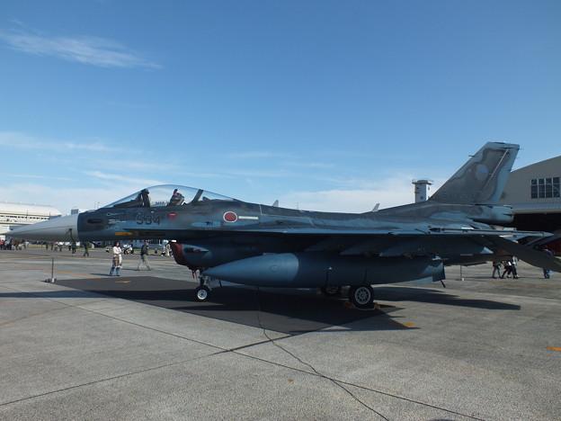 F2戦闘機