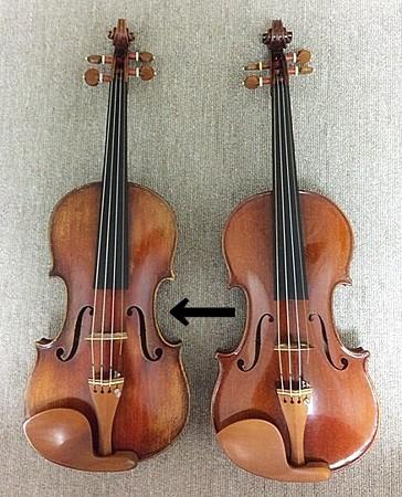 中野・江古田 バイオリン 個人レッスン ヴィオラ 吉瀬弥恵子 ワイズ音楽教室 安い楽器を高価な楽器の音にする方法