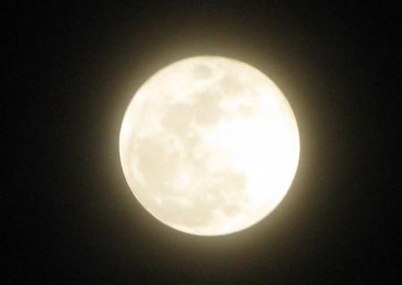 東京・中野・練馬・江古田、ヴァイオリン・ヴィオラ・音楽教室<br /> 満月パワー