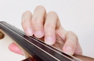 東京・中野・練馬・江古田、ヴァイオリン・ヴィオラ・音楽教室 オクターブがズレる原因